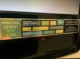 Troco Pc/TV por celular