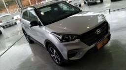 Hyundai Creta 2.0 SPORT AT 16V 4P - 2019