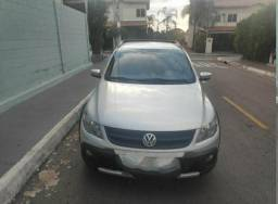 Volkswagen Saveiro Cross 1.6 2011 - 2011