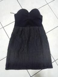 Vestido Colcci tamanho M
