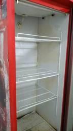 Freezer Horizontal Coca-Cola
