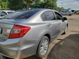 Honda Civic LXR 2014/14 2.0 completo automática - 2014