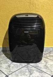 Ar-Condicionado Portátil 10.000 - Bom Estado