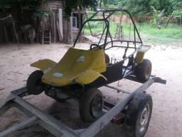 Mini buggy - 2010