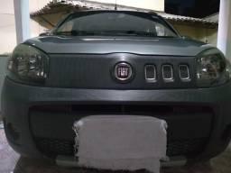 Fiat Uno Way 1.4 2011-2012 20.000,00 - 2012