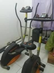 Fitness perca peso em casa