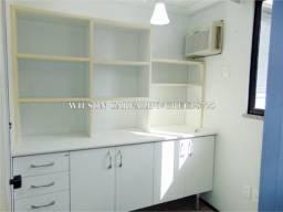 Apartamento localizado no coração do Meireles, Fortaleza-CE