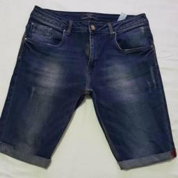 Vendo 2 Bermudas Jeans Usadas
