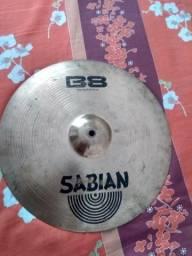 """Prato Sabian B8 Crash 18"""""""