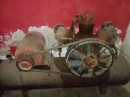 Compressor 410L