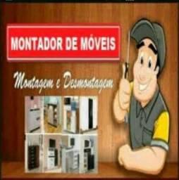 Montador de móveis preço popular 69993653919