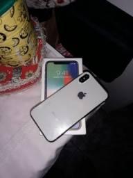 Troco meu iPhone x similar