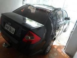 Fiesta sedan 2008 - 2008