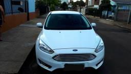Vendo ford focus titanium - 2016