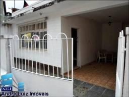 Casa com 03 Quartos e Garagem no Centro de Itacuruçá- RJ.( André Luiz Imóveis )