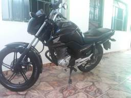 Vendo fan 160 de ano 2016 ?