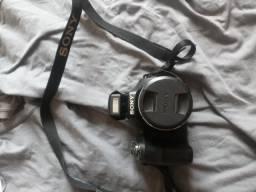 Câmera Fotográfica Semi-profissional, Aceito Violão