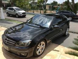 Mercedes CLC 200 com apenas 2.900Km - 2009