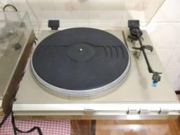 Par de Toca-Discos Gradiente DS-20