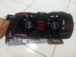 Placa de Vídeo Asus AMD R9 270x