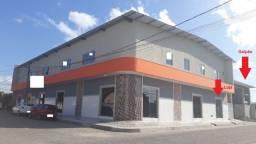 Galpão e loja no centro de Sooretama