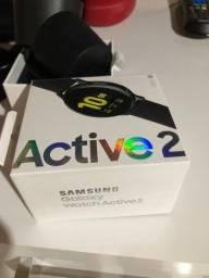 Relógio Watch Active 2 Samsung