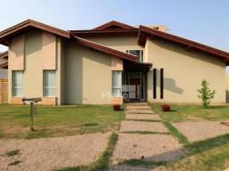 Casa com 5 suítes à venda, 409m² por R$ 2.500.000 no Swiss Park - Campinas/SP