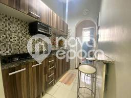 Apartamento à venda com 2 dormitórios em Leblon, Rio de janeiro cod:GR2AP47994