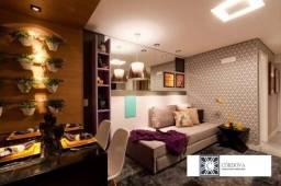 Apartamento à venda com 1 dormitórios em Coqueiros, Florianópolis cod:8089