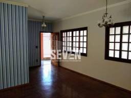Casa para alugar com 3 dormitórios em Jardim bela vista, Bauru cod:6374
