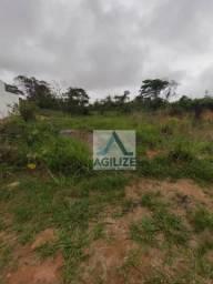 Terreno à venda, 200 m² por R$ 170.000,00 - Jardim Vitória - Macaé/RJ