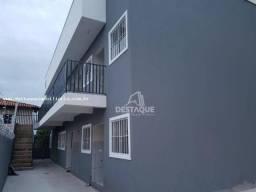 Kitnet com 1 dormitório para alugar, 30 m² por R$ 650,00 - Jardim Vale do Sol - Presidente