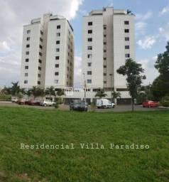 Apartamento à venda com 2 dormitórios em Samambaia norte, Samambaia cod:MI0129