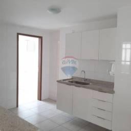Apartamento com 2 dormitórios para alugar, 88 m² por R$ 1.500,00/mês - Centro - Juiz de Fo