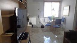 Apartamento à venda com 1 dormitórios em Jardim do salso, Porto alegre cod:28-IM421072