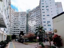 Apartamento à venda com 2 dormitórios em Partenon, Porto alegre cod:28-IM441969