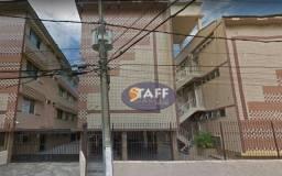 Apartamento com 01 Dormitório para Venda e Locação Fixa, 48 M² por R$ 360.000 - Bairro Cen