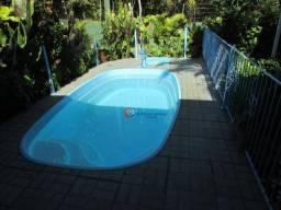 Chácara com 3 dormitórios para alugar, 300 m² por R$ 3.800,00/mês - Altos de Sumaré - Suma