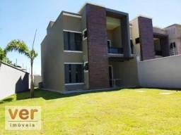 Casa à venda, 146 m² por R$ 498.000,00 - Urucunema - Eusébio/CE