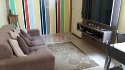 Apartamento com 2 dormitórios à venda no Parque Premiatto, 46 m² por R$ 165.000 - Dois Cór