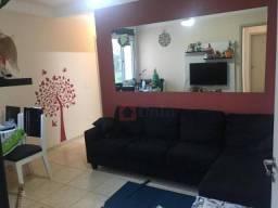 Apartamento Del Giardino II - Bairro 2 Córregos - 2 dormitórios