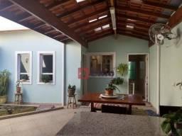 Casa térrea em condomínio com 3 dormitórios (1 st) Piracicaba, SP