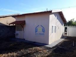 Casa Residencial à venda, Parque Das Perdizes, São José do Rio Preto - CA1886.