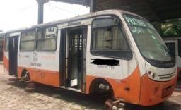 Micro-ônibus VW 9-150 2008