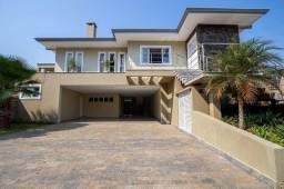F-CA0451 Excelente Casa com 4 dorm à venda, 436 m² por R$ 2.200.000,00 - Campo Largo