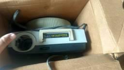 Máquina slides Kodak antiga