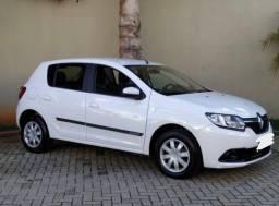 Renault sandeiro 1.6