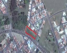 Área Comercial 7000m2 Plana Centro de Batatais,Documentação ok