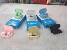 Fone de ouvido  airdots Xiaomi Redmi