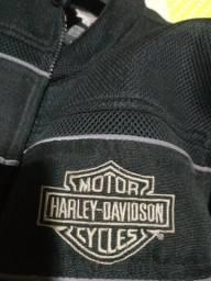 Jaqueta de verão Harley Davidson